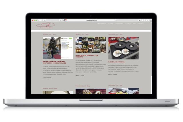 Blog - www.ristoranteeziogritti.it